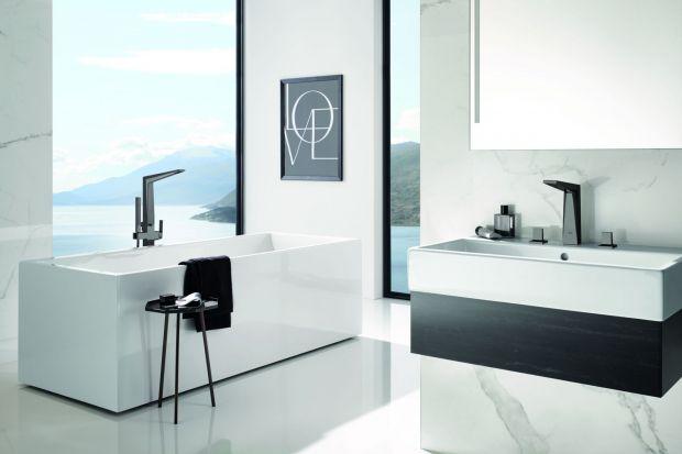 Armaturę nie bez powodu nazywa się często biżuterią łazienki. Nic w tym dziwnego, bo niektóre baterie zachwycają nietuzinkowymi kolorami i smukłą formą, która dodaje przestrzeni charakteru.