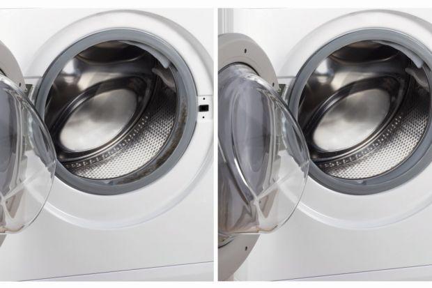 Zadbaj o pralkę i pranie