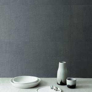 Płytki ceramiczne niczym tkanina z kolekcji Fabric. Fot. Marazzi