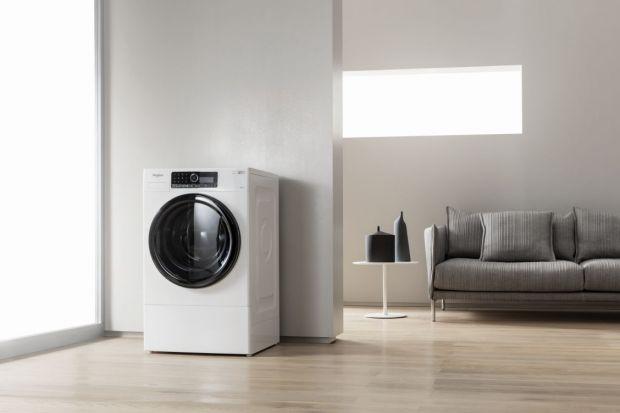 Jak oszczędzać wodę i prąd podczas prania? Pomoże w tym nowoczesna pralka.