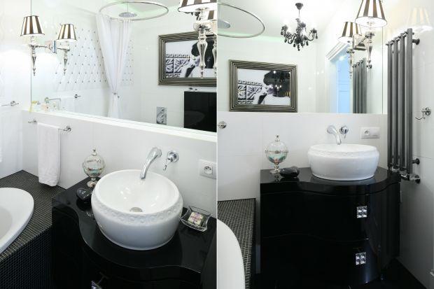 Jak za pomocą wysmakowanych detali zmienić łazienkę w prawdziwe kobiece królestwo? Udowadniamy, żetonic trudnego!