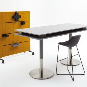 System biurowy Plus dla marki Balma. Fot. M.Mańkowski