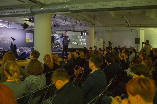 6 grudnia odbyło się Forum Dobrego Designu.WDomu Towarowym Bracia Jabłkowscy spotkali się designerzy, producenci, dystrybutorzy i wielbiciele dobrego wzornictwa.