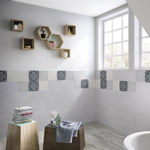 Płytki ceramiczne z kolekcji Riverside. Fot. Imola Ceramica