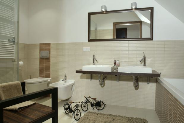 Jak wyglądały polskie łazienki przed laty? Zabieramy Was w podróż w czasie po łazienkach Polaków!