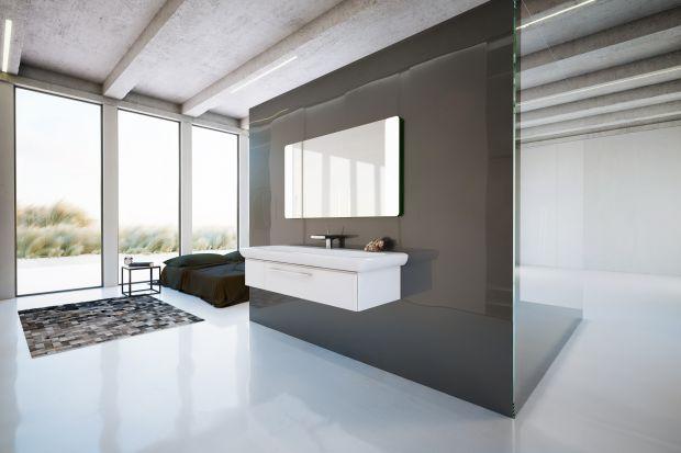 Łazienka w stylu minimalistycznym - tak ją urządzisz