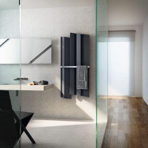 Designerski grzejnik Android firmy Antrax. Fot. Antrax/Materiały prasowe Home Concept