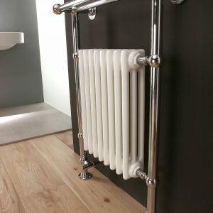 Grzejnik Empire Multi firmy Adhoc. Fot. Adhoc/Materiały prasowe Home Concept