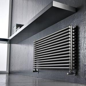 Grzejnik łazienkowy AO25D firmy Antrax. Fot. Antrax/Materiały prasowe Home Concept