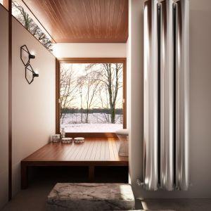 Grzejnik Big One firmy Adhoc. Fot. Adhoc/Materiały prasowe Home Concept
