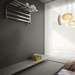 Grzejnik Leo firmy Adhoc. Fot. Adhoc/Materiały prasowe Home Concept