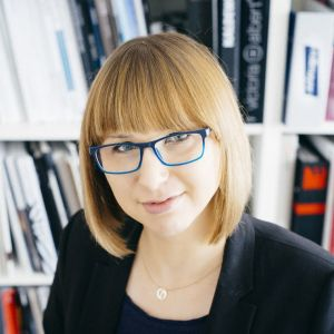 Anna Maria Sokołowska. Fot. foto & mohito
