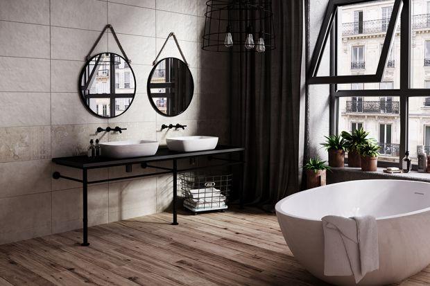 Płytki ceramiczne to wciąż najchętniej wybierany materiał wykończeniowy przestrzeni łazienek. Zobaczcie kolekcje, które swój debiut miały w 2017 roku.
