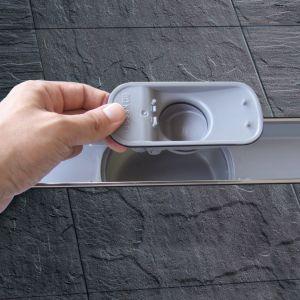 KESSEL Multistop- zabepiecznie przed wysychającymi syfonami, pianą i insektami