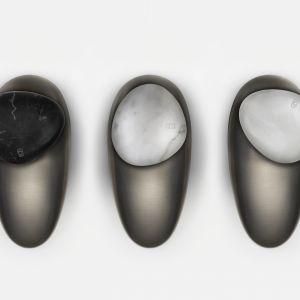 Niezwykłe baterie umywalkowe z serii Equilibrio zachwycają wzornictwem zaczerpniętym z natury. Fot. Gessi