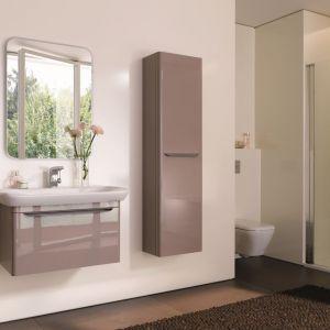 Kolekcja łazienkowa MyDay. Fot. Keramag