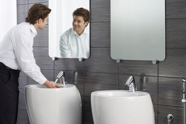 Higiena i wygoda w łazience: wybierz baterię typu bidetta