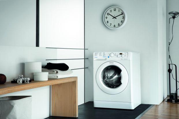 Sterta prania to już nie problem: nowe pralki z praktycznymi funkcjami