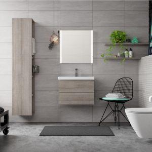 Podwieszana miska toaletowa z kolekcji City marki Cersanit. Fot. Cersanit