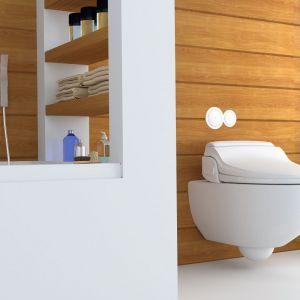 Deska myjąca BB-100 Supreme marki BioBidet. Fot. BioBidet