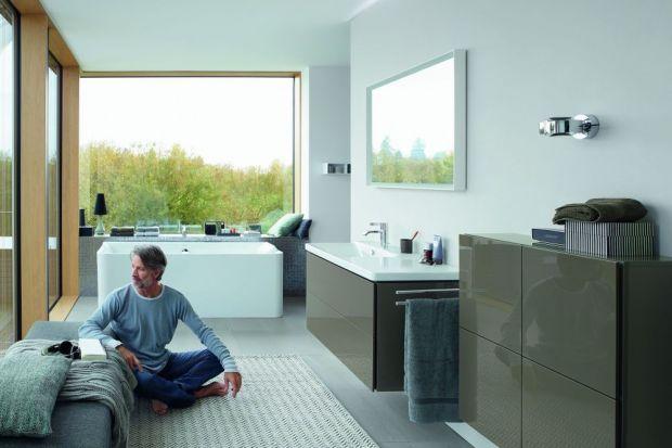 Jak urządzić komfortową i estetyczną łazienkę? Prezentujemy kompletną serię wyposażenia, która nam to ułatwi.
