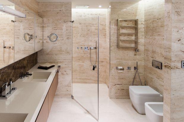 Strefa prysznica bez brodzika to świetne rozwiązanie, nie tylko ze względu na walory estetyczne! Zobaczcie 20 łazienek z polskich domów, w których już je zastosowano.