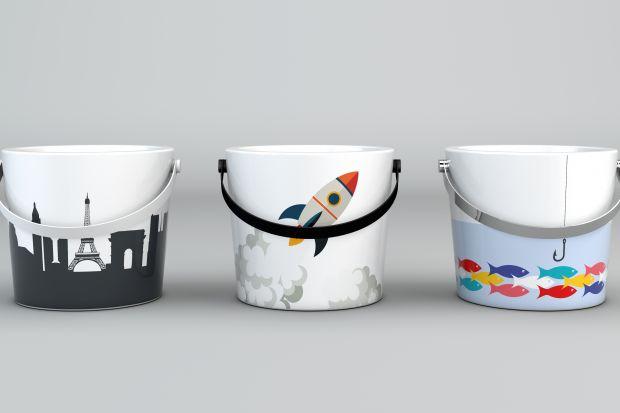 Umywalki występują w wielu kształtach i kolorach. Zobaczcie nową odsłonę jednej z bardziej oryginalnych kolekcji ceramiki sanitarnej.