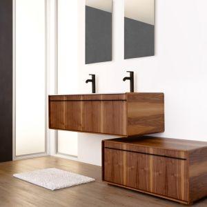 Meble łazienkowe z kolekcji Déco Collection marki WETSTYLE. Fot. WETSTYLE