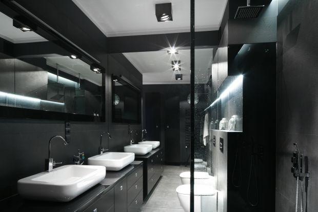 Z okazji Walentynek radzimy jak urządzić łazienkę dla dwojga.