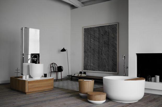 Wyposażenie łazienek coraz częściej zachwyca przemyślaną formą prosto spod ręki znanych designerów. Zobaczcie przykład designerskiej kolekcji, zainspirowanej prostotą i tradycją.
