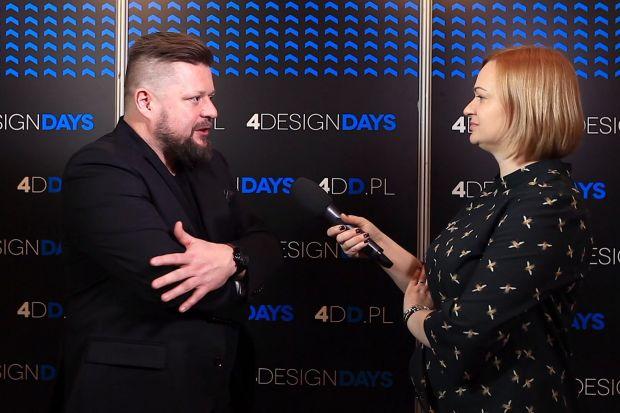 Tomasz Smus, architekt marki Grupy Tubądzinopowiada o możliwości zastosowania wielkoformatowych płyt ceramicznych oraz nowości z oferty marki.