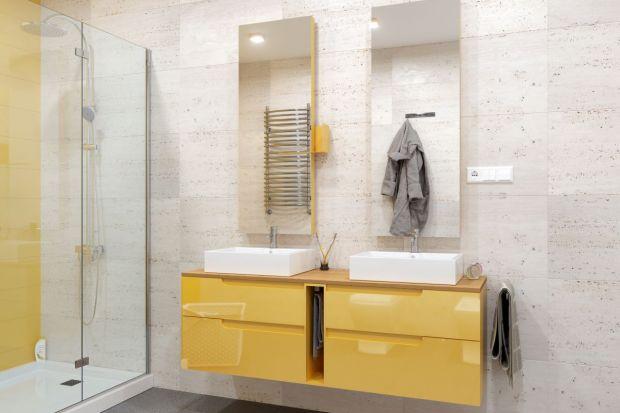 Nie ma ograniczeń co do kolorystyki mebli łazienkowych! Dziś prezentujemy 5 kolekcji w iście wiosennych barwach.