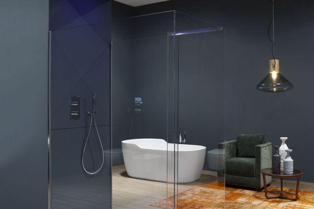 Wraz ze zmieniającą się rolą łazienki, zmienia się charakter i wygląd jej wyposażenia. Zobaczcie propozycje do luksusowych przestrzeni od włoskiej marki.