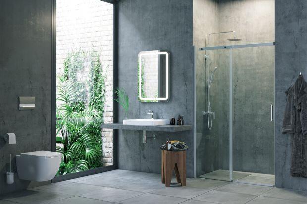 Wnękę w łazience można w funkcjonalny sposób wykorzystać na urządzenie strefy prysznica. Zobaczcie 5 modeli kabin prysznicowych stworzonych z myślą o łazienkowych wnękach.