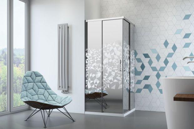 W nowoczesnych łazienkach coraz chętniej montujemy kabinę prysznicową. Prezentujemy15 różnych modeli do różnych łazienek.