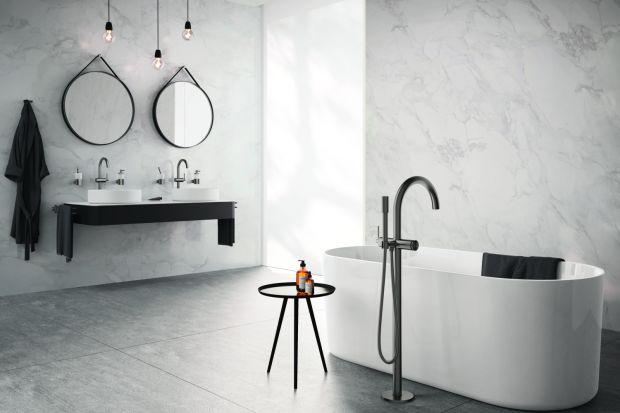 Armatura łazienkowa często określana jest mianem biżuterii łazienki. Trudno nie zgodzić się z takim stwierdzeniem, zwłaszcza jeżeli mamy do czynienia z uniwersalnym wzornictwem i bogactwem kolorów.