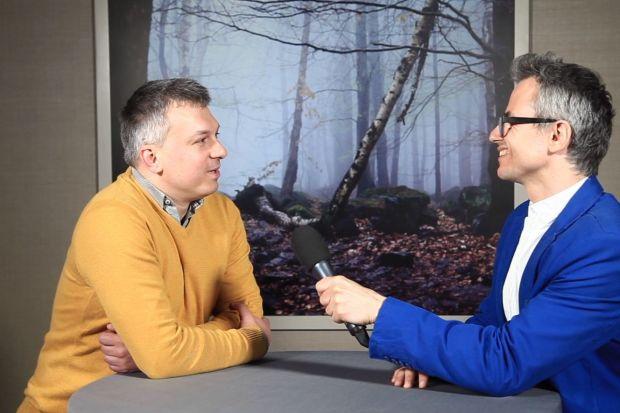 Podczas Forum Branży Łazienkowej zapytaliśmy Denisa Łukjanowa, współwłaściciela marki Blue Water, jak ocenia miniony rok i jakie trendy będą dominowały w asortymencie armatury łazienkowej.