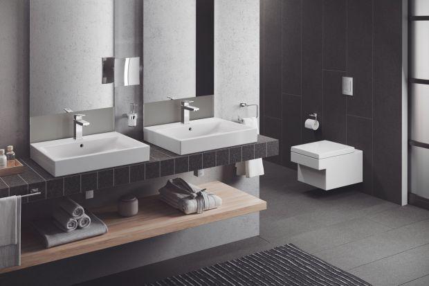 Wybierając wyposażenie do łazienki nie traktujmy po macoszemu ceramiki sanitarnej. Produkty z eleganckich serii będą pięknym uzupełnieniem aranżacji łazienki.