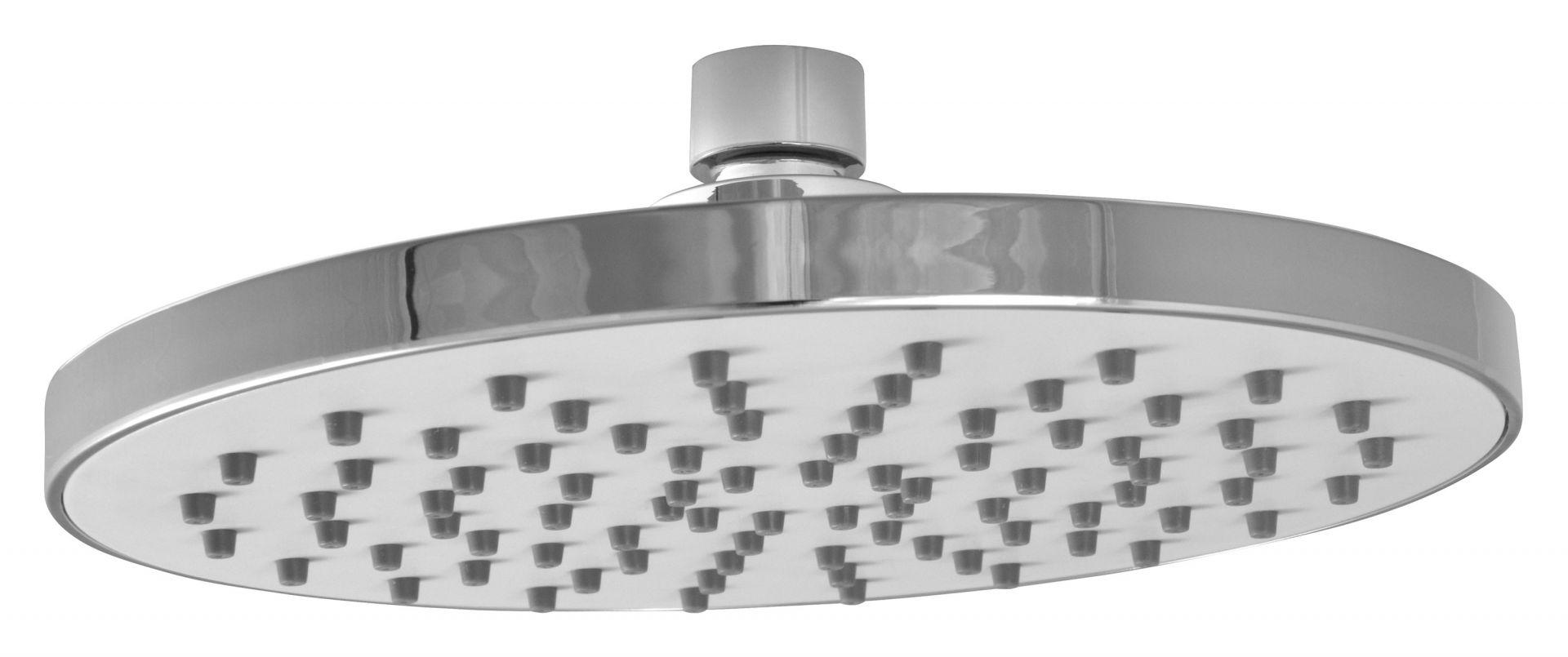Rondo - głowica talerzowa deszczowni 200 DSN01. Fot. Ferro