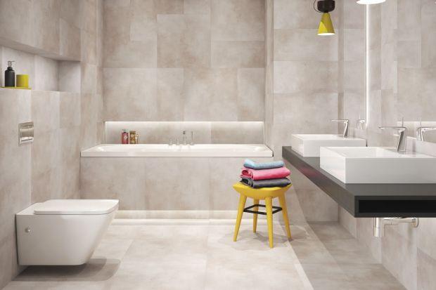 Przystępując do projektowania łazienki warto zastanowić się nad uczuciami, które wywołują w nas kolory - ostateczny wybór będzie miał bowiem ogromny wpływ na nasze samopoczucie i poczucie komfortu. W tym przypadku warto wziąć pod uwagę brą