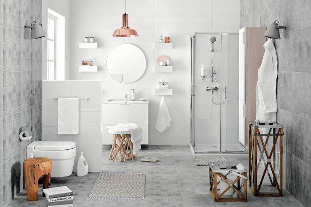 Niezmiennie od lat modnym, uniwersalnym i często wybieranym do łazienek kolorem glazury, podłogi i ścian jest biel. Biała łazienka nie musi być jednak nudna. Charakteru dodamy jej wybierając eleganckie detale, np. armaturę.