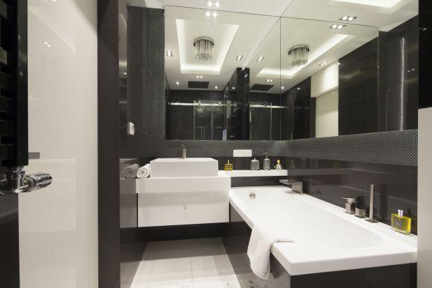 Mała łazienka z wanną: tak urządzili ją inni!