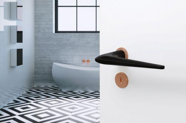 Matowe wykończenia detali w łazienceto bez wątpienia hit w aranżacji łazienek w tym sezonie. Zmatową armaturą pięknie harmonizować będą matowe okucia.
