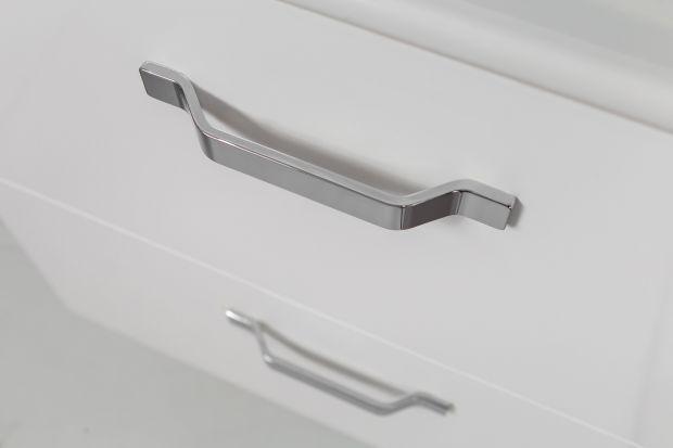 Uchwyty meblowe, pomimo że stanowią detal w aranżacji łazienki, mogą mieć ogromny wpływ na to, jak odbieramy wystrój całego pomieszczenia. Zobaczcie kolekcję uchwytów stworzoną z myślą o nowoczesnych wnętrzach.