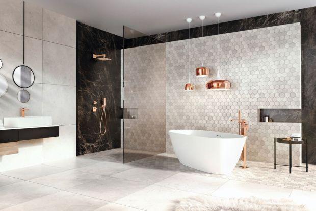 Urządzając łazienkę o charakterze salonu kąpielowego lub toaletę dla gości, warto zastanowić się nad montażem baterii podłogowej. Dziś prezentujemy przykładowe modele.