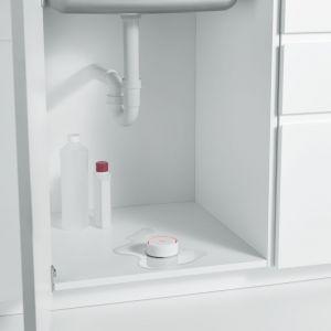 Detektor wody Grohe Sense. Fot. Grohe
