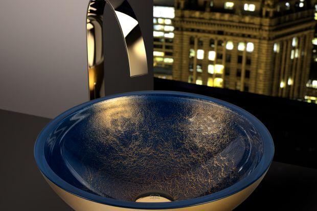 Wraz ze zmianą roli łazienki z pomieszczenia typowo sanitarnego w przestrzeń-wizytówkę domu, coraz większą wagę przywiązujemy do estetyki jej wyposażenia. Zobaczcie piękne umywalki z kryształowego szkła, które będą ozdobą wnętrza!