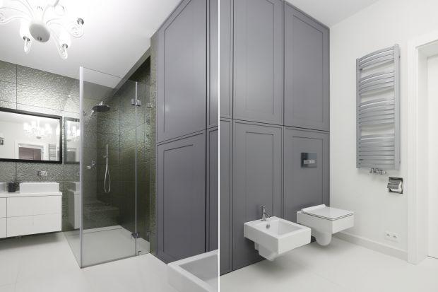 Wybierając meble do łazienki warto zastanowić się nad wyborem opcji na zamówienie, która pozwoli idealnie dopasować zabudowę do naszego wnętrza.