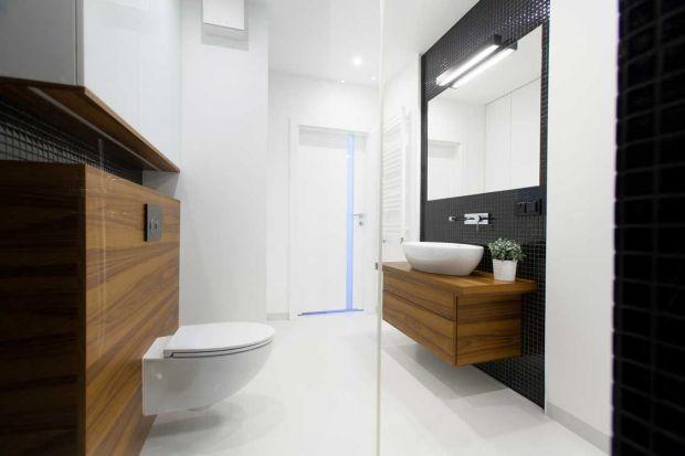 Jak dobierać oświetlenie do łazienek? Gdzie rozmieścić poszczególne elementy instalacji? Polecamy poradę architekta.