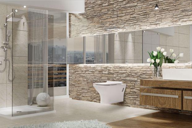 Higiena w łazience: postaw na bezrantową toaletę